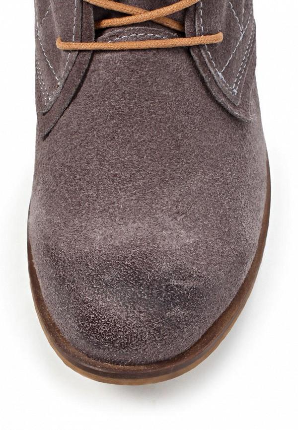 Женские ботинки Birinci 4005-gray: изображение 6