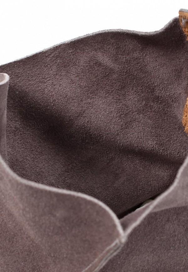 Женские ботинки Birinci 4005-gray: изображение 7
