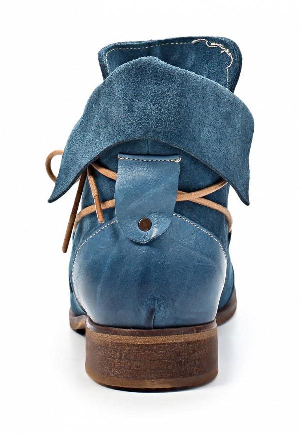 Женские ботинки Birinci 4001-blue: изображение 2