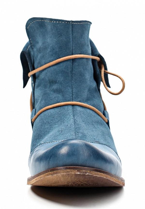 Женские ботинки Birinci 4001-blue: изображение 4