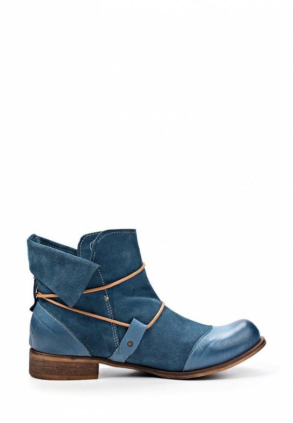 Женские ботинки Birinci 4001-blue: изображение 5