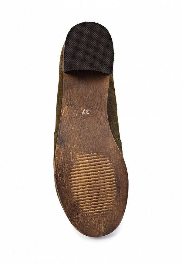 Женские ботинки Birinci 4304-green: изображение 3