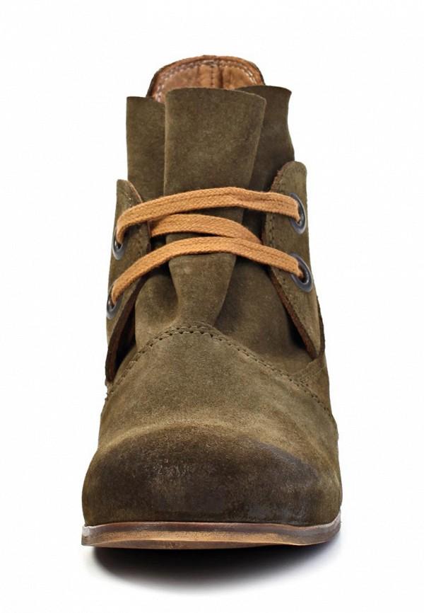 Женские ботинки Birinci 4304-green: изображение 4