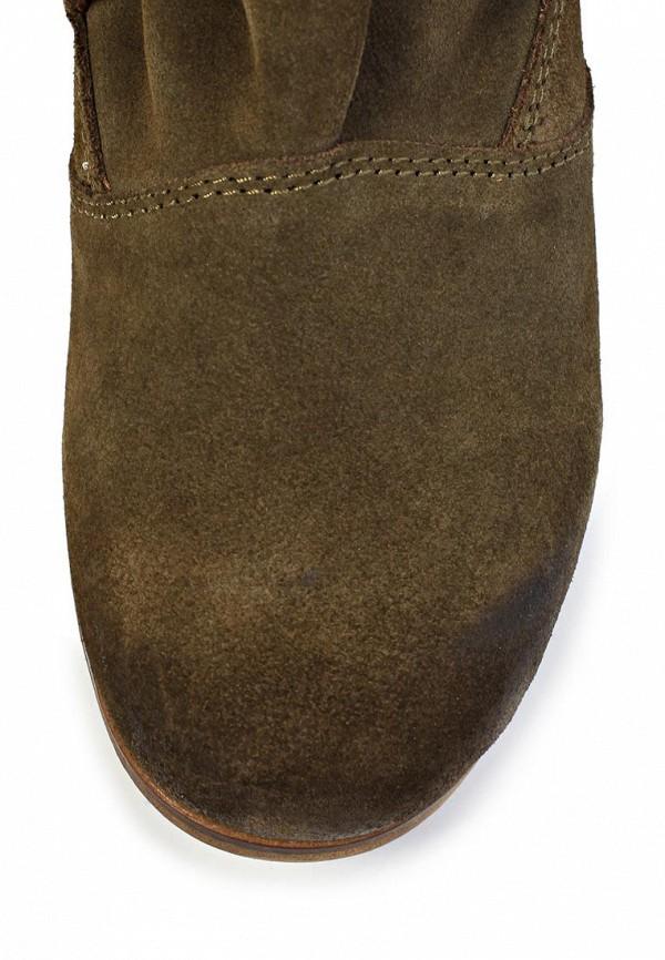 Женские ботинки Birinci 4304-green: изображение 6