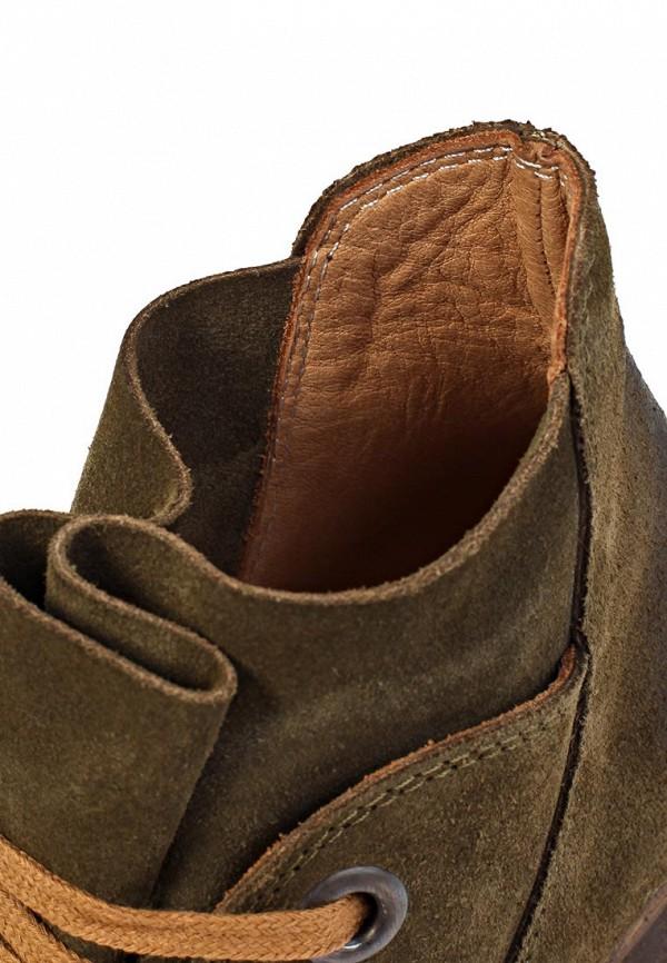 Женские ботинки Birinci 4304-green: изображение 7