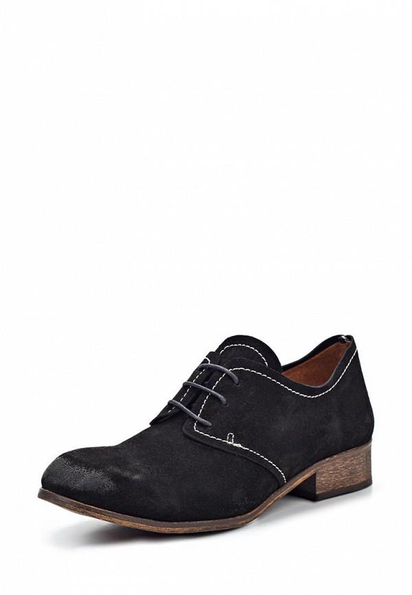 Женские ботинки Birinci 3100-black: изображение 8