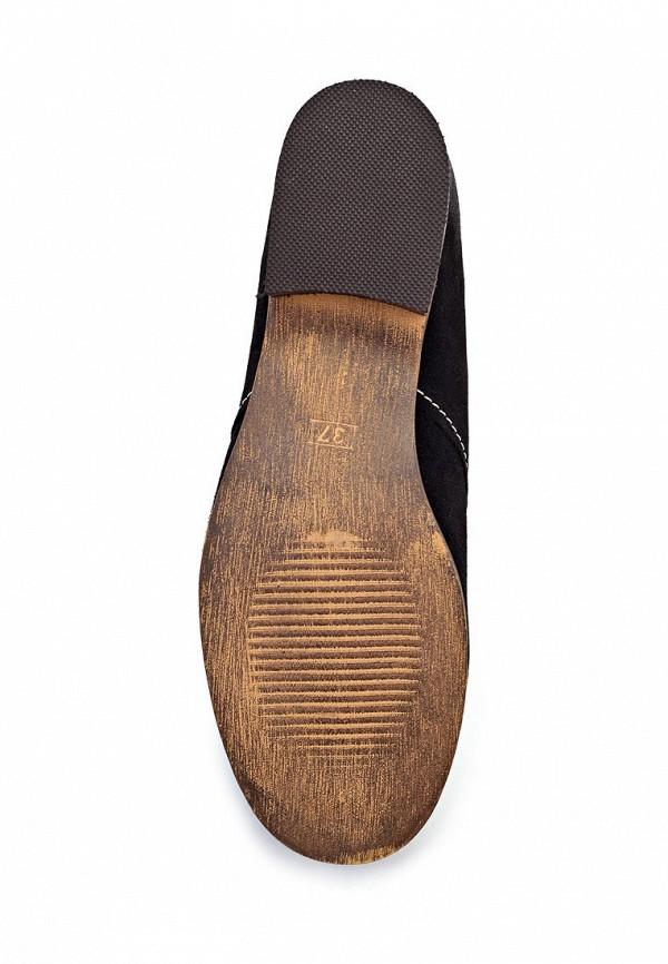 Женские ботинки Birinci 3100-black: изображение 10