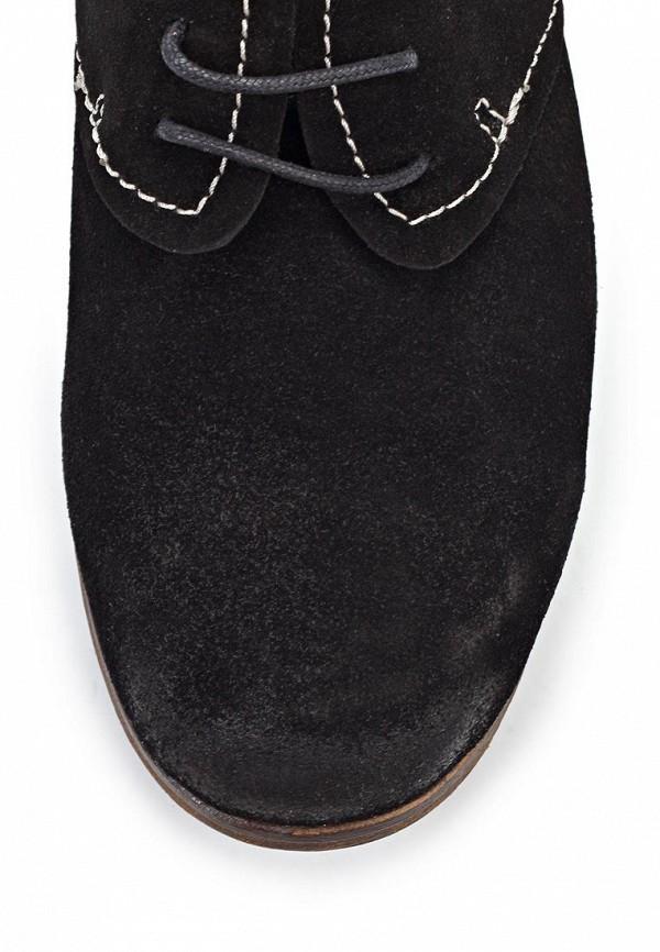 Женские ботинки Birinci 3100-black: изображение 13