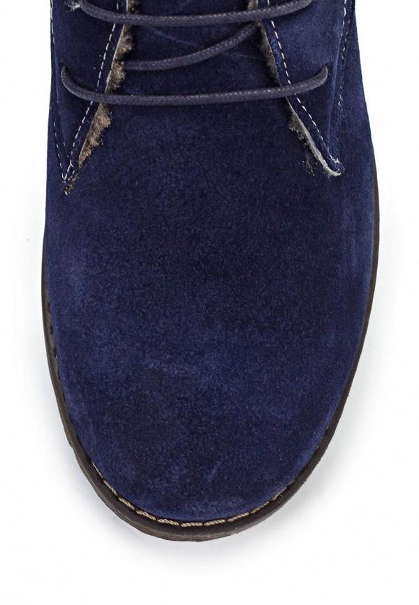 Женские ботинки Birinci 2001-laci: изображение 6