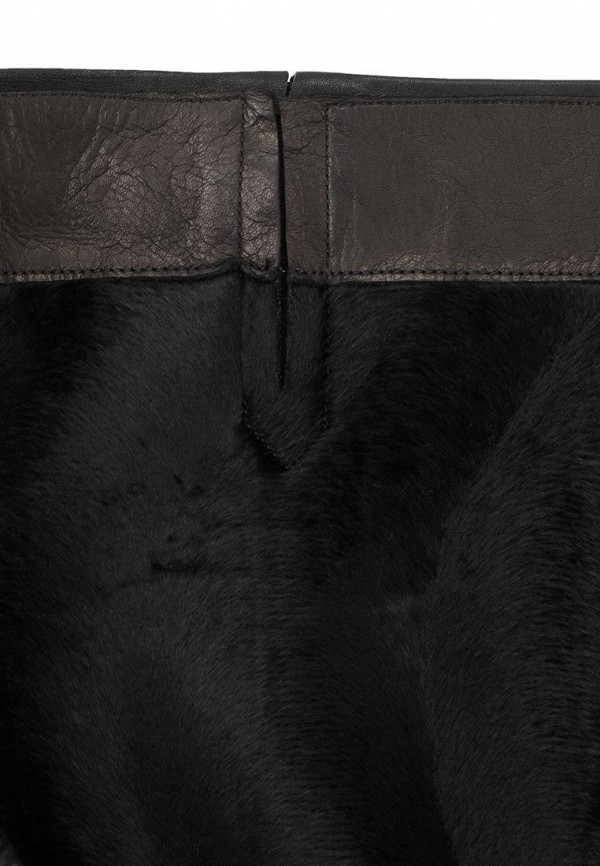 Сапоги на каблуке Birinci 673-siyah/taba: изображение 7
