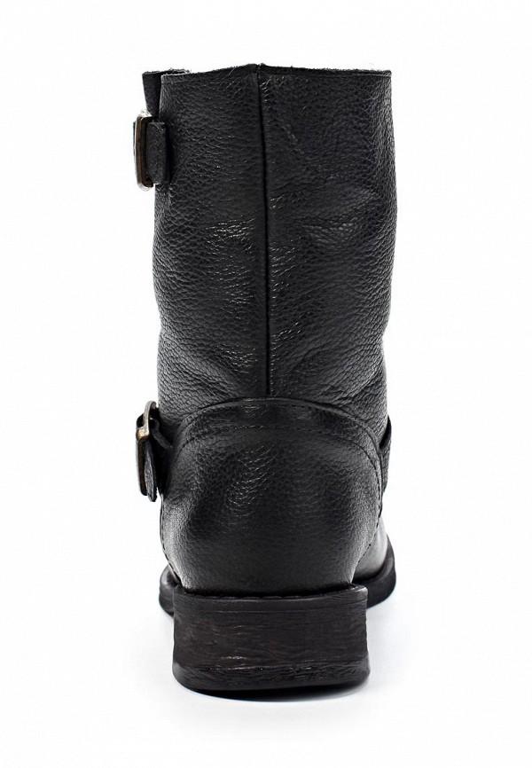 Полусапоги Birinci TNS 505-532 siyah: изображение 9
