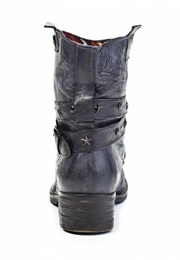 Полусапоги Birinci TNSC 952-black: изображение 2