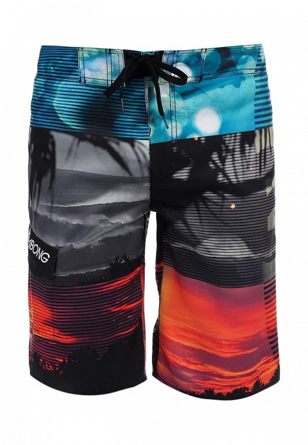 Мужские шорты для плавания Billabong P1BS03: изображение 2