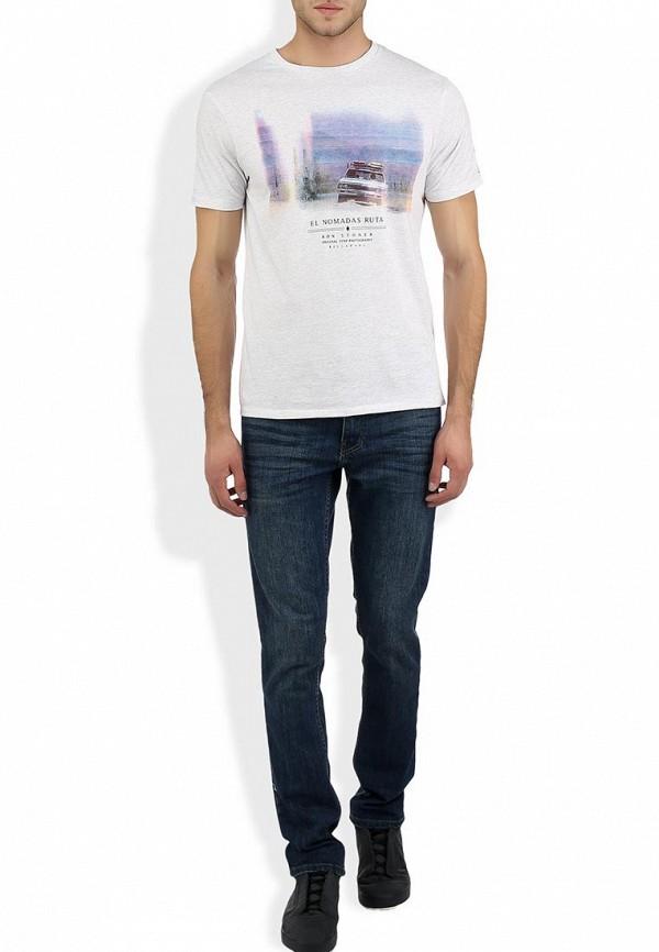 Мужские джинсы Billabong 01PN16: изображение 4