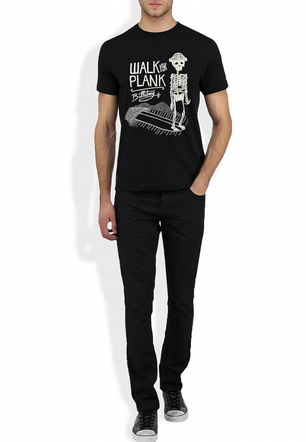 Мужские джинсы Billabong 01PN17: изображение 4