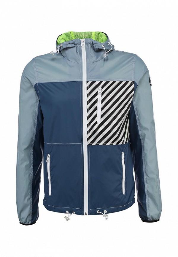 Джинсовая куртка Billabong P1JK04: изображение 1
