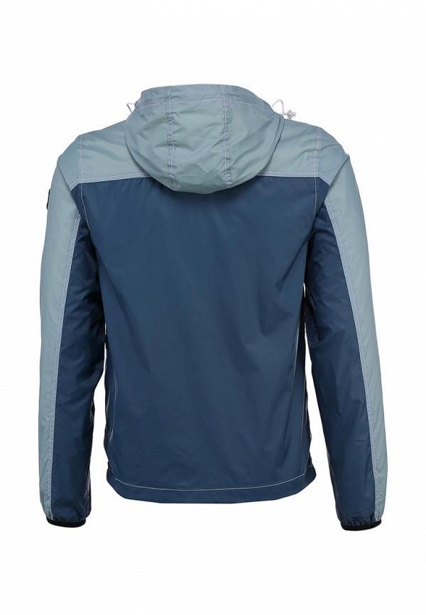 Джинсовая куртка Billabong P1JK04: изображение 2