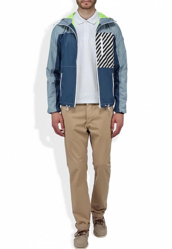 Джинсовая куртка Billabong P1JK04: изображение 4