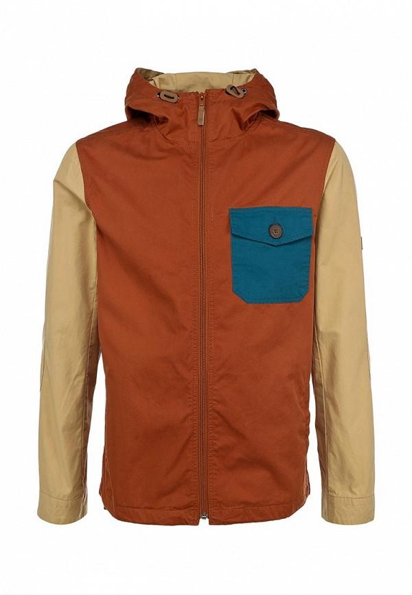 Джинсовая куртка Billabong P1JK03: изображение 1