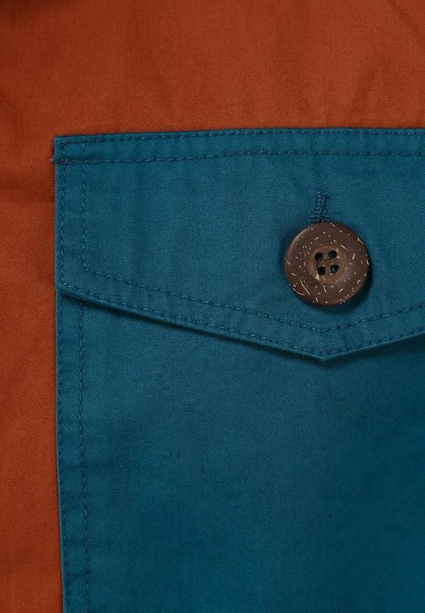 Джинсовая куртка Billabong P1JK03: изображение 3