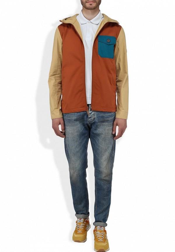Джинсовая куртка Billabong P1JK03: изображение 4