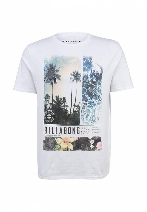Спортивная футболка Billabong P1SS01: изображение 1