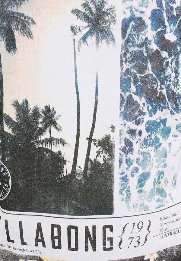 Спортивная футболка Billabong P1SS01: изображение 3