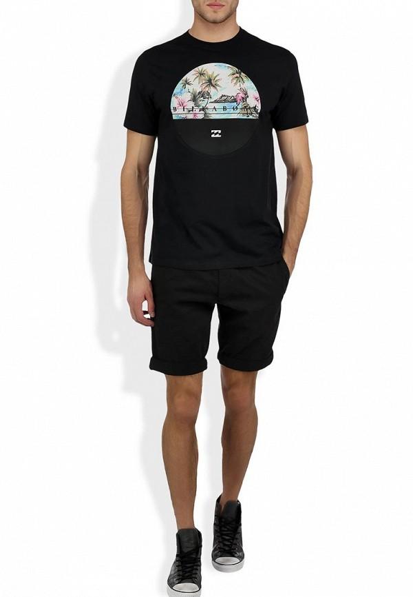Спортивная футболка Billabong P1SS05: изображение 4