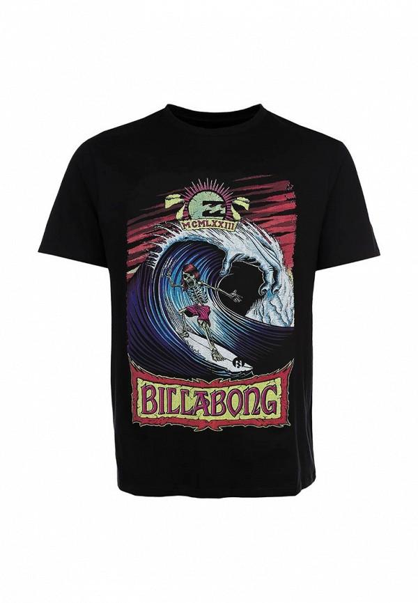 Спортивная футболка Billabong P1SS25: изображение 1