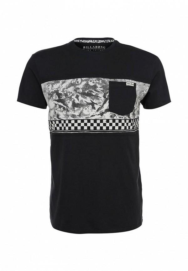 Спортивная футболка Billabong P1SS31: изображение 1