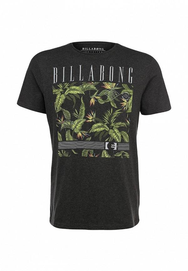 Спортивная футболка Billabong P1SS33: изображение 1