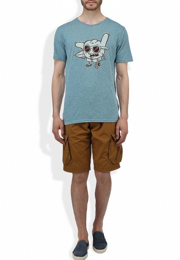Спортивная футболка Billabong P1SS24: изображение 4