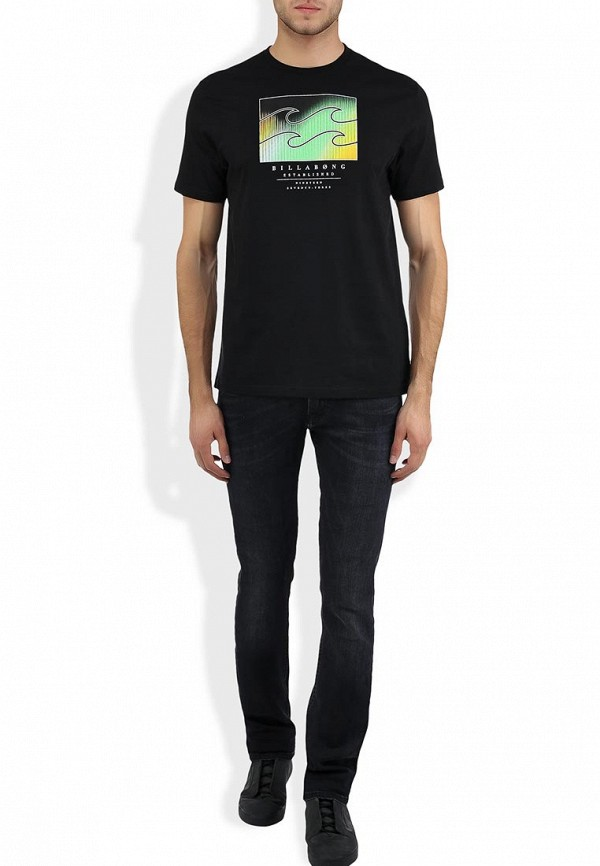 Спортивная футболка Billabong P1SS08: изображение 4