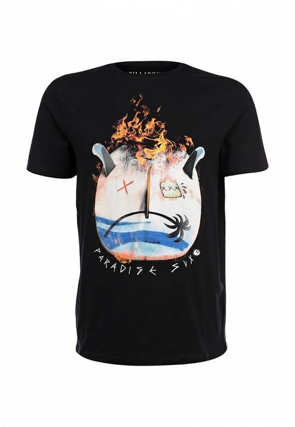 Спортивная футболка Billabong P1SS12: изображение 2