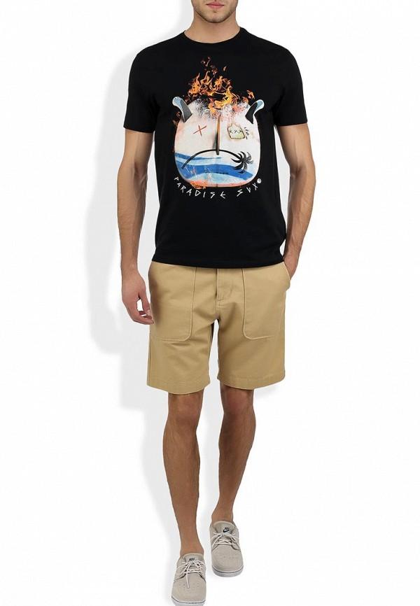 Спортивная футболка Billabong P1SS12: изображение 7