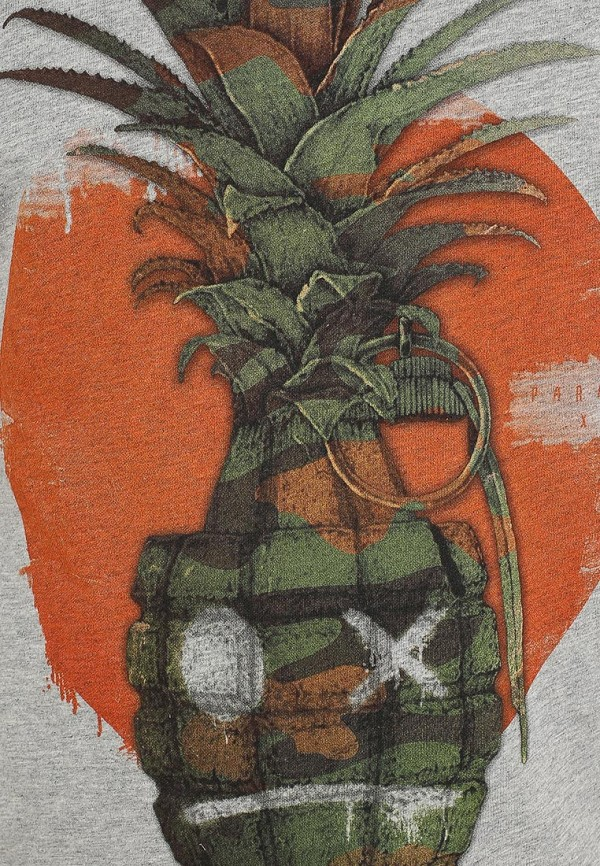 Футболка Billabong P1SS12: изображение 3