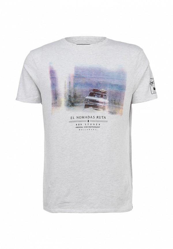 Спортивная футболка Billabong P1SS19: изображение 1
