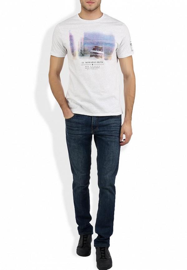 Спортивная футболка Billabong P1SS19: изображение 4