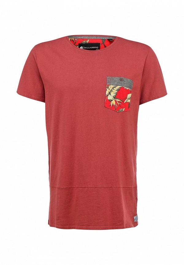 Спортивная футболка Billabong P1JE07: изображение 1