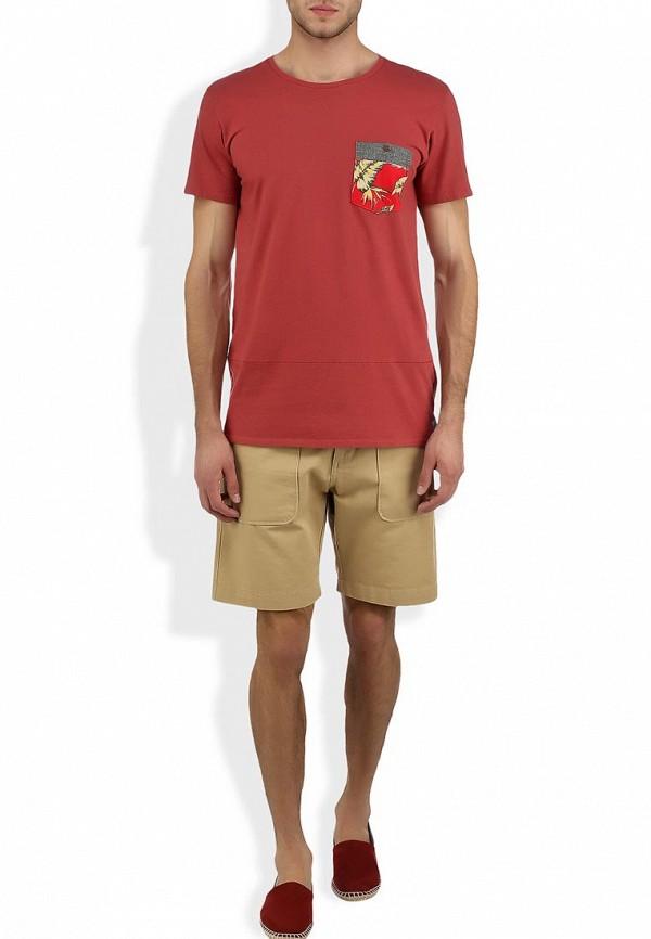Спортивная футболка Billabong P1JE07: изображение 4