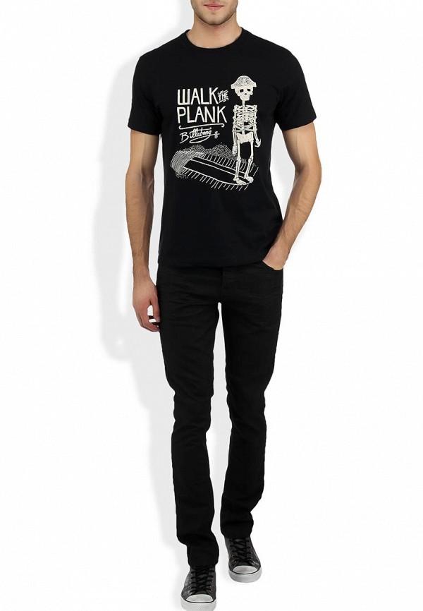 Спортивная футболка Billabong P1SS16: изображение 7