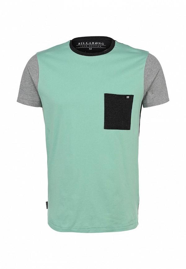 Спортивная футболка Billabong P1SS27: изображение 2