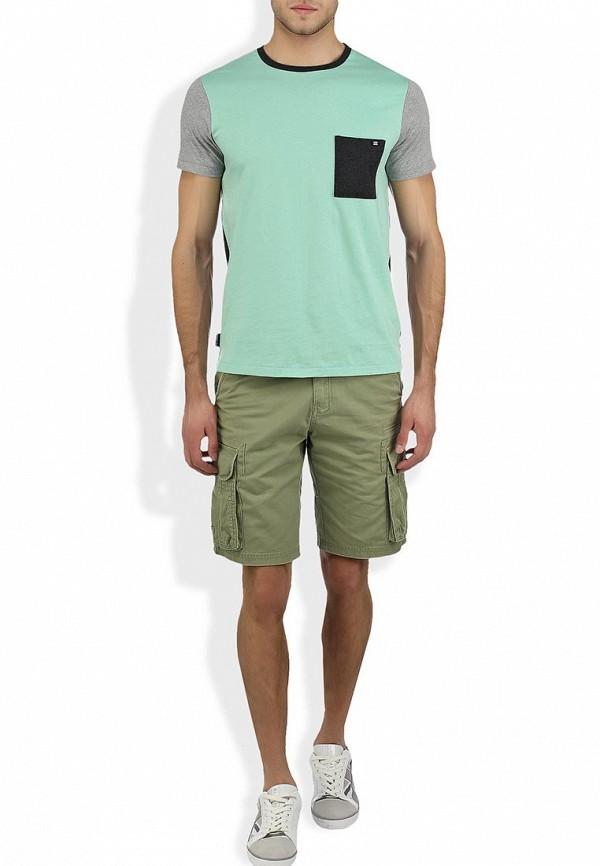 Спортивная футболка Billabong P1SS27: изображение 7