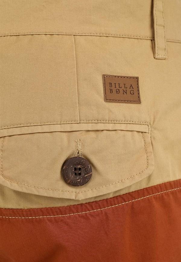 Мужские повседневные шорты Billabong P1WK02: изображение 4