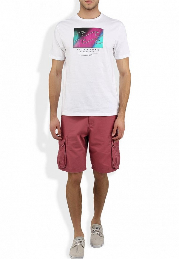 Мужские шорты Billabong P1WK15: изображение 3