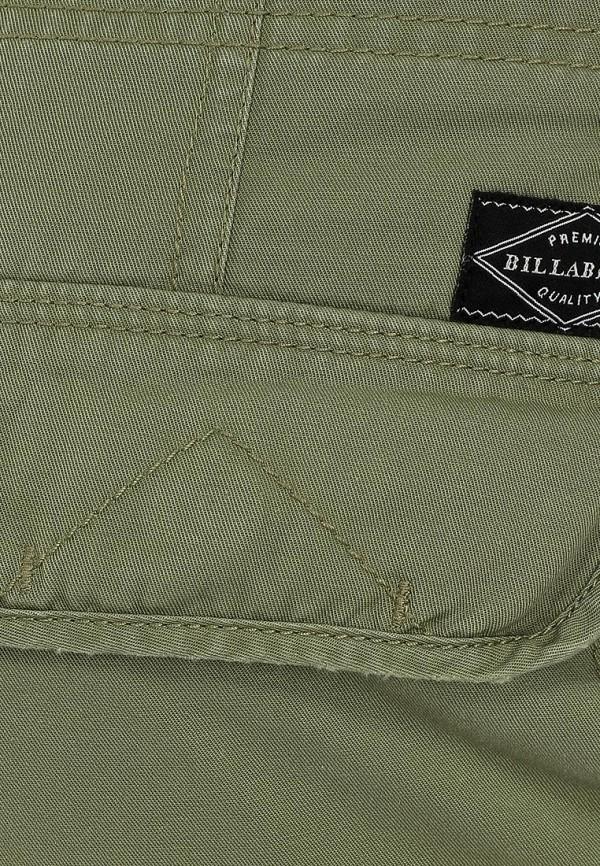 Мужские повседневные шорты Billabong P1WK15: изображение 4