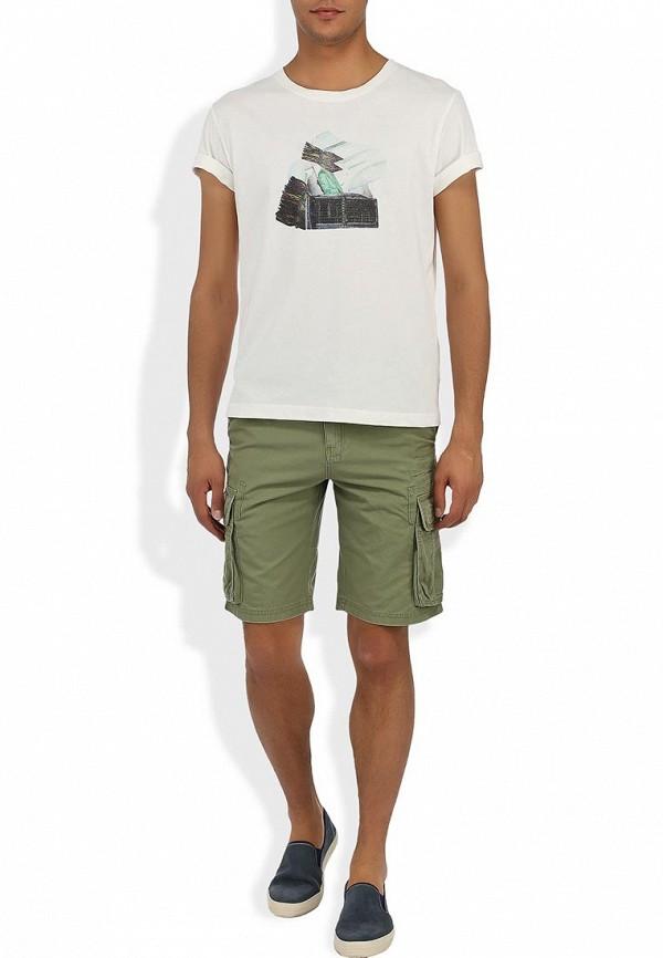 Мужские повседневные шорты Billabong P1WK15: изображение 6