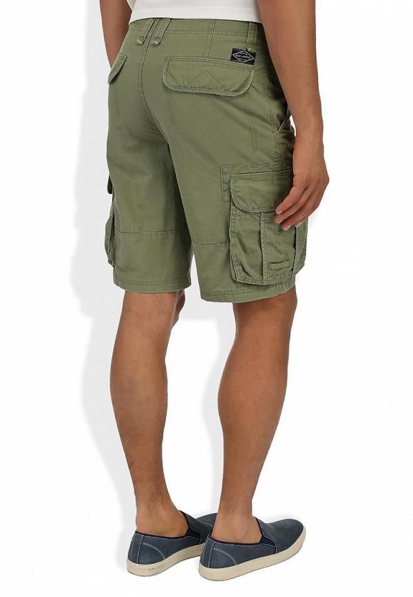 Мужские повседневные шорты Billabong P1WK15: изображение 8