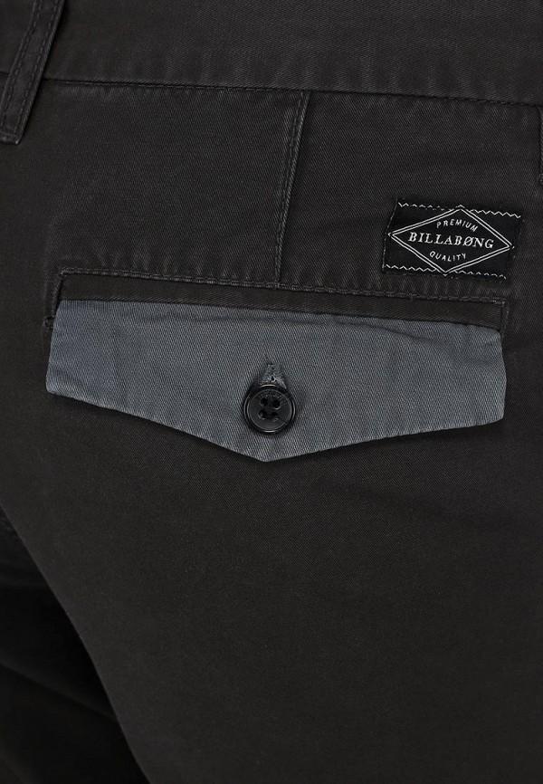Мужские повседневные шорты Billabong P1WK12: изображение 4