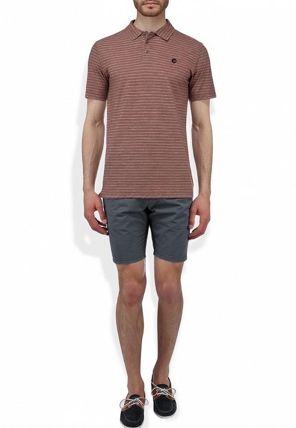 Мужские повседневные шорты Billabong P1WK12: изображение 6